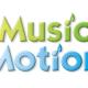 music-motion