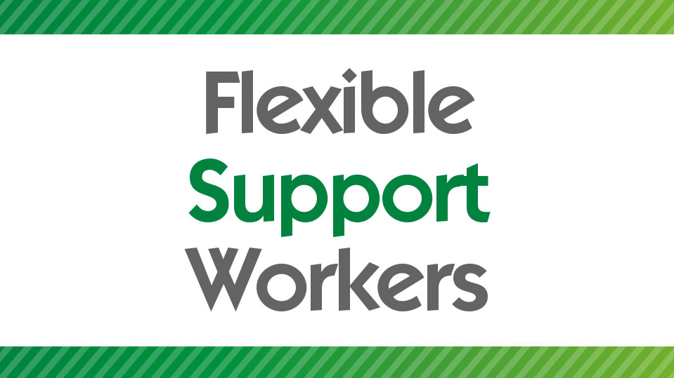 Flexible-support-workers