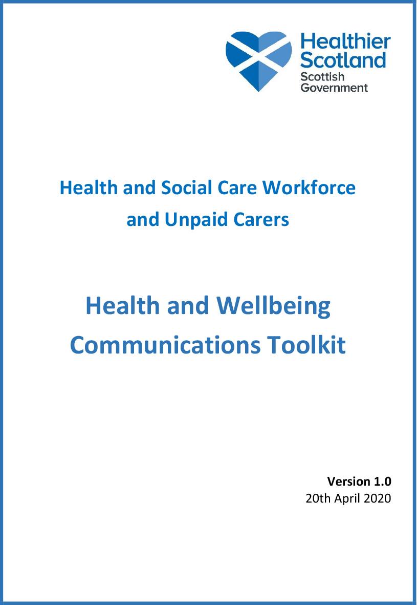 Health and Wellbeing Toolkit-1