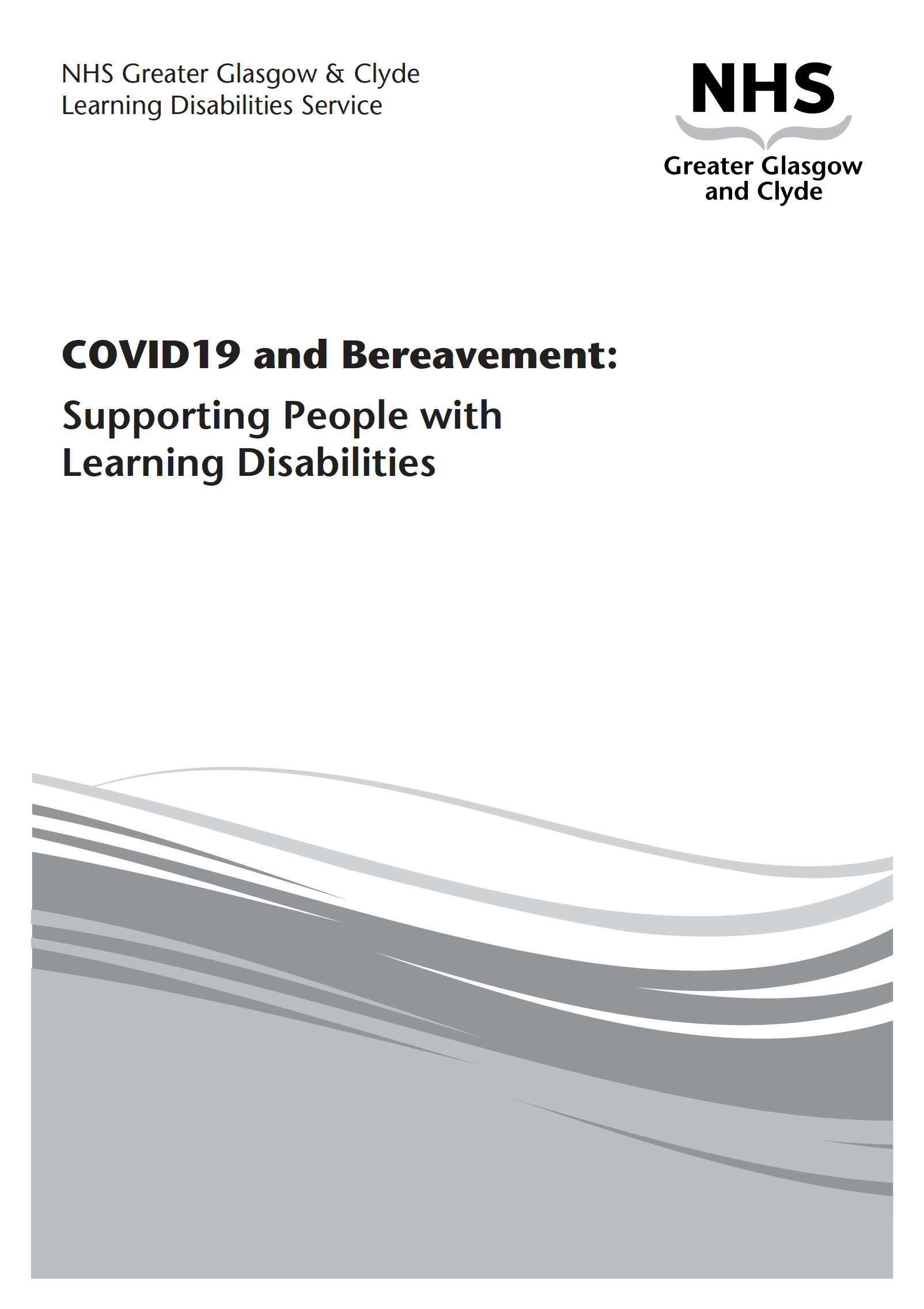 COVID-19 and Bereavement