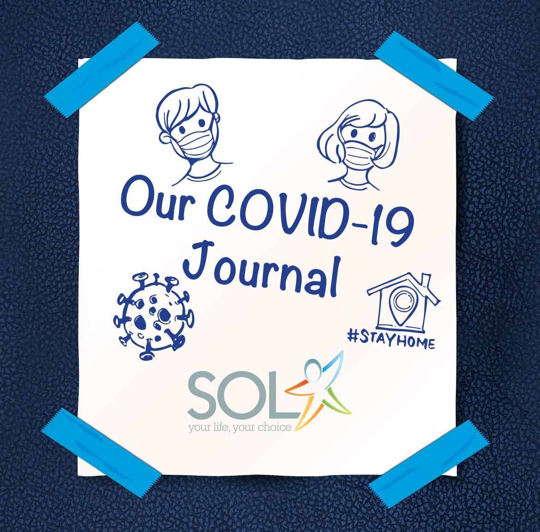 COVID-19 Journal